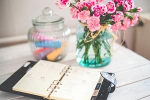 new year, diary, weight loss, resolutions, fresh start