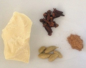 healthy, weightloss, spices, chai, cacao butter