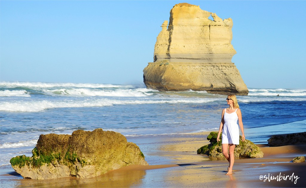 lifestyle, weightloss, 12 apostles, great ocean road
