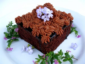 sweet potato, kumera, chocolate, dessert, healthy, frosting