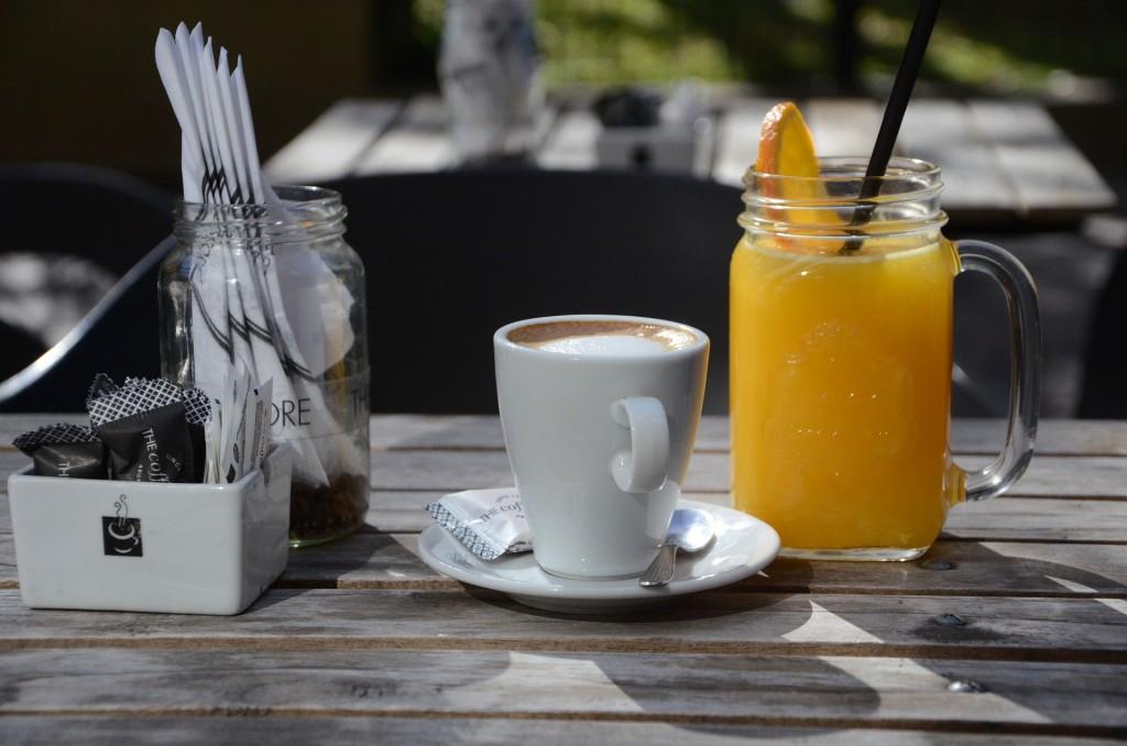 coffee, metabolism, ray peat, breakfast, orange juice