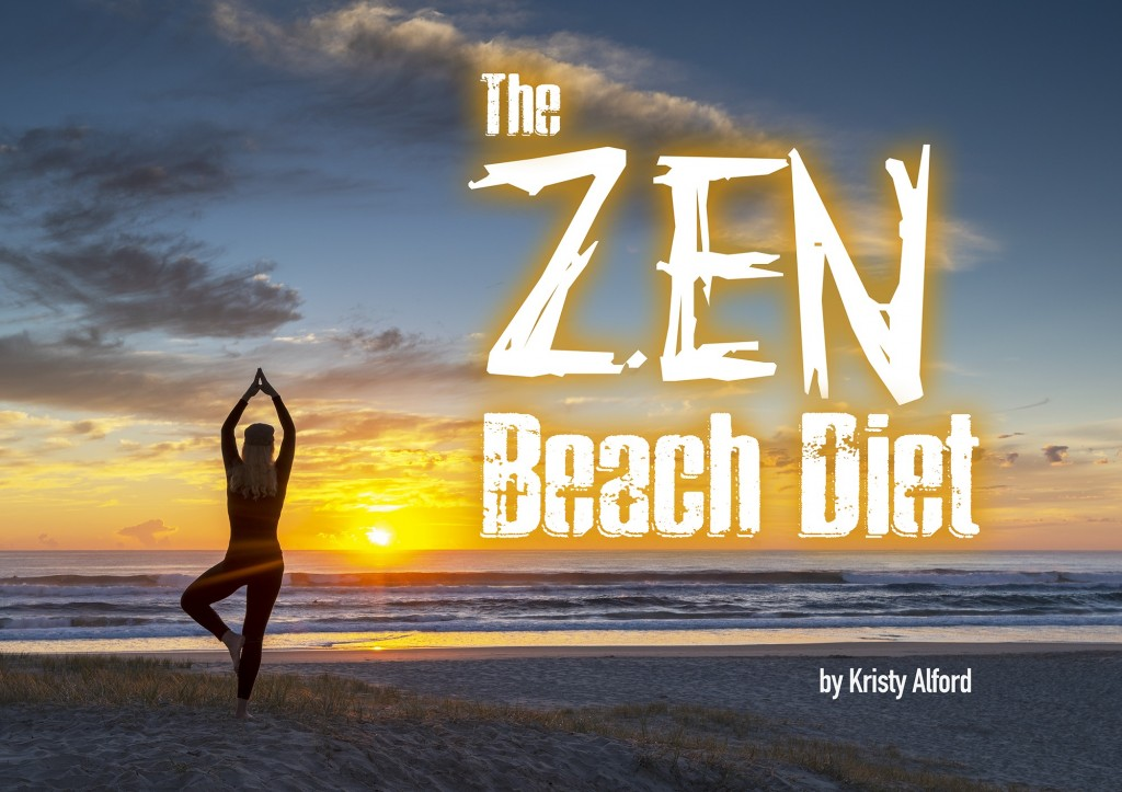 Diet, Zen Beach Diet, Ray Peat, Dr Ray Peat, Metabolism, Weight Loss